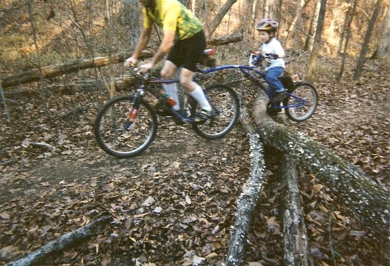 Adams Trail A Bike Or Trail Gator Mtbr Com
